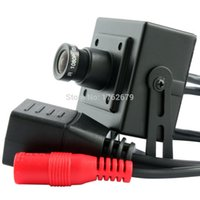 atm security camera - 2 MP HD P Mini IP Camera Security Network Cam for ATM with m lens ELP IP1882