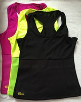 active sports products - Hot Shapers Long Vest Sport Vests Cloth Product Slimming Camisoles Tanks OPP Pack DHL aa