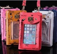 Wholesale For iphone s Plus multifunction bag Samsung universal universal mobile phone bag general packet