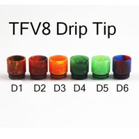 america products - 2016 new drip tip pyrex glass drip tip jade drip tip stainless steel drip tip Europe and America hot sale product