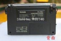 Wholesale TECSUN PL ET FM STEREO AM MW SW LW DSP Receiver WORLD BAND Shortwave RADIO Digital Demodulation Stereo Radio Easy Tuning Mode