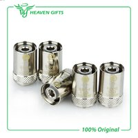 Wholesale Joyetech Cubis Coil Head BF SS316 Stainless Steel Coil ohm ohm ohm ohm for ego aio