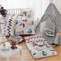 baby sleeping mattress - Baby Ins Sleeping Bags Swaddles Ins Swaddling Mattress Pillow Newborn Wrap Blankets Nursery Bedding Sleepsack Bathrobe Parisarc Quilt B912