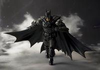 batman collection - New Christmas batman Action Figures inch Marvel Batman Movie Dark Knight Action Figure Batman figures Boy Xmas Toy Collection E1700