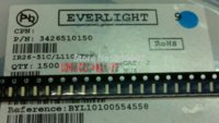 Wholesale EVERLIGHT Infrared LED and Silicon Detector Photo Transistor SMD IR26 C L110 TR8
