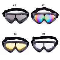 Cheap Unisex Ski Goggles Best No No Outdoor Sports Goggles
