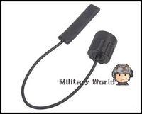 Wholesale 5pcs Tactical Remote Pressure Switch Press Controller for SureFire G2 G3 P P PX G2X Z2X P2X P2ZX C2 C3 M2 M3 Flashlight