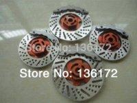aluminum dish - 1 RC car accessories RC car parts Aluminum Alloy brake disc brake dish car accessories