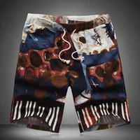 bali brown - Hot Sales Beach Surf Men Board Shorts Casual Short Pants Big Size XL Summer mens Hawaii Bali shorts bermudas Clothing MQ290