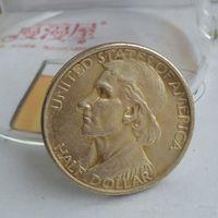bicentennial dollars - 1935 Daniel Boone Bicentennial commemorate half dollar copy coin Promotion Cheap