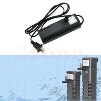 aqua power - Aqua l H Aquarium Fish Tank Mini Internal Filter Power Pump Spraybar