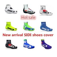 Wholesale NEW2014 SI DI Cycling Shoe Covers Cycling Jersey Ciclismo Overshoe Bicycle Shoes Care Cycling Tight Bike Kits Comfortable Cycling Protective
