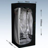 Wholesale Marshydro LED Grow tent for Hydroponics cm Indoor Grow Room for Plant Grow House Stock in US UK GE AU CANADA