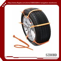 Wholesale 2016 high quality ZipClipGo Traction Aid ZipClipGo is a Emergency Traction Aid