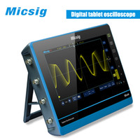 Wholesale factory direct sale ocilloscope pc with gs sample rate oscilloscope multimeter or digital storage oscilloscope