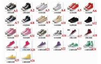 Wholesale 35New Korean Men Casual Shoes Men Shoes Solid Color Canvas Shoes Colors Couple Choes Size35 Cozy Women Shoe Running Shoes Sports shoes
