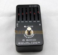 bass guitar compression - JOYO JF Guitar Effect Pedal Equalizer with Bands EQ electric bass dynamic compression effects equalizer guitar