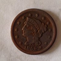 antique hair art - USA Braided Hair Coin Crafts pieces bale Promotion Cheap Factory Price nice home Accessories Coins