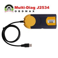 access professional systems - Professional V2015 Multi Diag Access J2534 Pass Thru OBD2 Device J2534 MultiDiag Access Auto Diagnostic Scan Tool I J2534