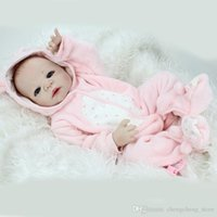 baby simulator dolls for sale - Newborn Full Body Silicone Bebe Doll Reborn Inch Vinyl Realistic Collectible Boy Doll Reborn Baby Simulator Dolls For Sale