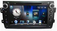 Wholesale ouchuangbo Car DVD stereo GPS radio multimedia player Suzuki SX4 with iPod USB AUX spanish