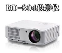 Wholesale 2016 RD HD projector inch LED projector Home projector Export projector