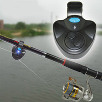 Cheap Flashing Lights & Headlamps Fishing Alarm Best   Fish Bite Alarm