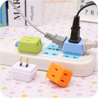Wholesale Brand Extended Smart Home PowerCube Switch Socket Plug Outlets Wall Ports Adapter Socket Cable Power Device