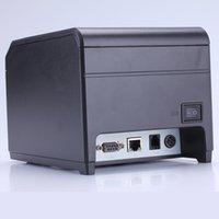 Wholesale 80mm Thermal Printer POS Receipt Printer TP