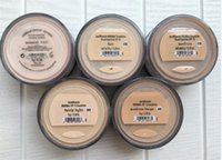 Wholesale Makeup Minerals Original Foundation SPF Foundation g Fair Medium Fairly Light Medium Beige New Hot DHL