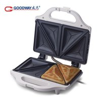 Wholesale Household multifunctional toaster sandwich machine Fried Eggs Sandwich Makers