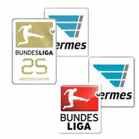 Wholesale BUNDES LIGA Patch Normal and Champion Badge