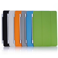 Smart Cover/Screen Cover For Apple For Ipad Mini For 7.9''ipad mini4 Smart Cover for Mini 4 3 2 1 retina Tablet PC Leather Case Magnetic Stand covers