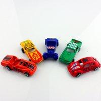 auto diecast - 5Pcs Set Speedy Miniz Children race cars toys metal diecast truck autos models juguete voiture car die cast Kids toys for gift USA SELLER