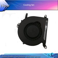 Wholesale Original new cooling fan MG50050V1 C02C A for macbook air A1466 CPU cooling fan cooler