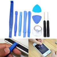 Wholesale 10 in Professional Opening Tools Repairing Tool for Cell Phone Laptop PC LS4G