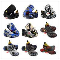 five toe shoes - 2015 New Arrival men Five Fingers Toes Canvas Shoes Hiking Sneakers tourist Travel Walking Shoes styles Drop Shipping