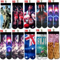 Cheap 3d cotton socks Best 3d stocking
