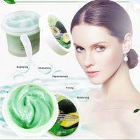 avocado skin mask - Beauty Avocado Smooth Skin Brightening Moisture Scrub Facial Mask ml from avocado extracts