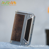 big dna - Lost Vape Therion DNA133 Evolv DNA Chipset Big Out Put w Colorful VS Hcigar VT75 Nano Box