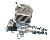 Wholesale New CC NGK CM6 DLE35RA Gasoline Engine Rear Exhaust Gas Engine
