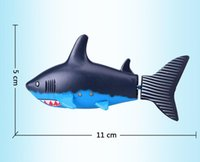 Wholesale B Coke Can Mini CH Remote Control Air Flying Shark Fish Water Game Toy Radio Inflatable Toys Funny RC Shark