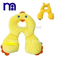 Wholesale free shiping pic mother care car pillow shape pillow special pillow special pillow