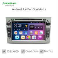 astra dvd player - 1024 Quad Core In dash Car DVD Player Stereo Android GPS Sat navigation For Opel CORSA ASTRA ZAFIRA VECTRA ANTARA MERIVA EW870PQH