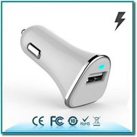 apple input - 12V V input fast charger adapter car plug with QC IC for smart phone with black and white without package