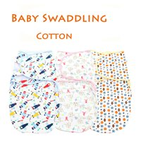 Wholesale Premium Unisex Adjustable Easy Swaddling Blanket In Soft Cotton Suitable For Newborn To Months Swaddling Bag