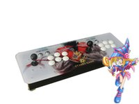 Wholesale new joystick Street Fighter Storm Hero programs HDMI out home arcade upgrade edition the latest global exclusive sale equipment