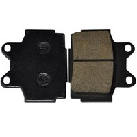 Cheap srx600 front brake pads Best tzr125 front brake pads