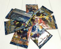 anime card game - DHL Poke Trading Cards Games Break Point English Edition Styles Anime Pocket Monsters Cards Toys