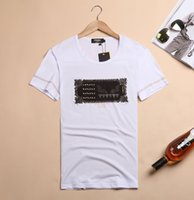 Wholesale Lowest price high quality men s t shirt round neck t shirt
